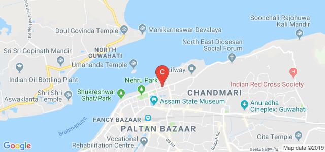 INSTITUTE OF STRATEGIC BUSINESS MANAGEMENT, GUWAHATI, Bhuban Road, Latasil, Uzan Bazar, Guwahati, Assam, India