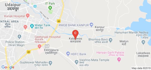 Kaladwas, Udaipur, Rajasthan, India