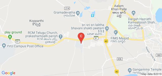 KSRM College of Management Studies, Kadapa, Andhra Pradesh, India