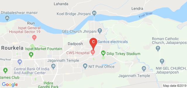 Dr. Ambedkar Memorial Institute Of Information Technology & Management Science, Jagda, Rourkela, Odisha, India
