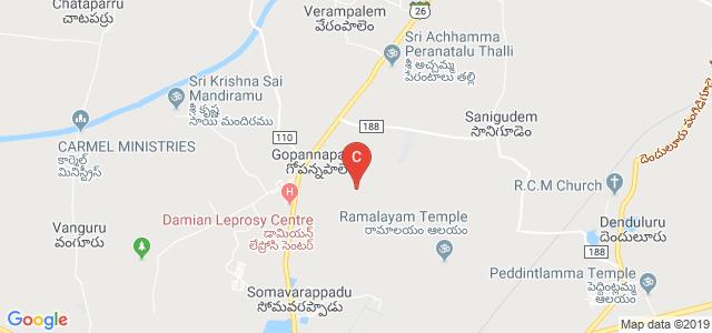 Helapuri Institute of Technology and Science, Eluru, Andhra Pradesh, India
