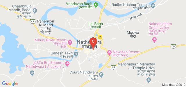 Nathdwara, Rajsamand, Rajasthan, India