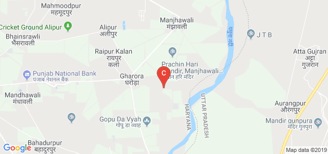 Ghorasan, Faridabad, Haryana, India