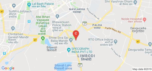 Maharaja Ranjit Singh College of Professional Sciences, Indore, Khandwa Road, Davv Takshila Parisar, Indore, Madhya Pradesh, India