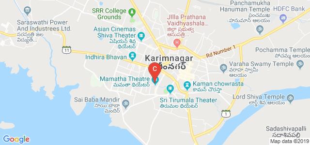 Mukarampura, Karimnagar, Telangana 505001, India