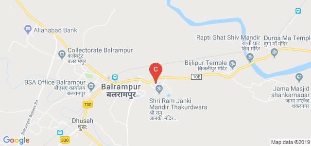 Khalwa Mohalla, Balrampur Rural, Uttar Pradesh, India