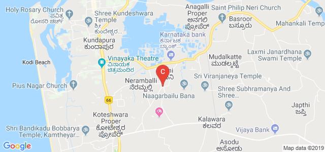 Hangaloor, Udupi, Karnataka 576222, India
