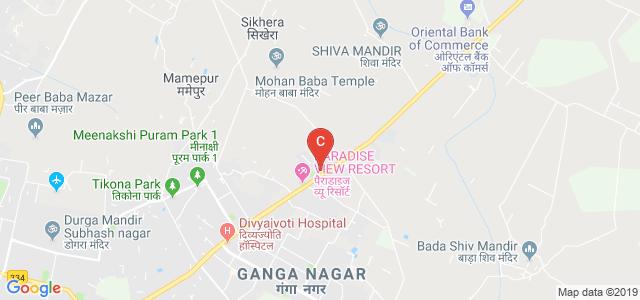 JP Institute of Engineering and Technology, Mawana Road, Meerut, Uttar Pradesh, India