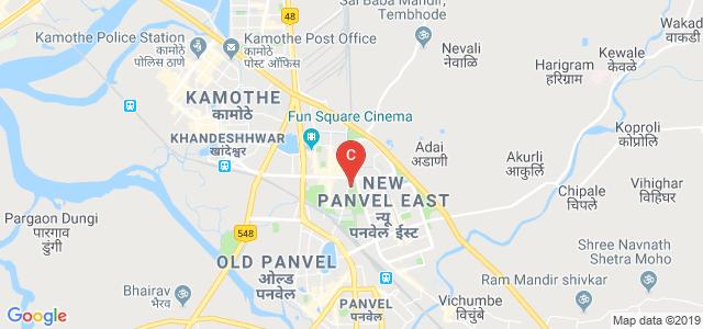 Maharashtra Mudran Parishad's Institute of Printing Technology & Research, Sector 12, Khanda Colony, Panvel, New Panvel W, Maharashtra, India