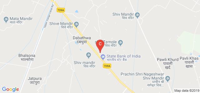 Mahaveer Institute of Technology, Meerut, Uttar Pradesh, India