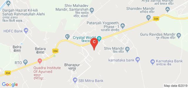 Haridwar, Uttarakhand 249405, India