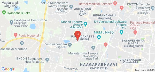 Om Sai College, Magadi Main Road, Anjana Nagar, Sunkadakatte, Bengaluru, Karnataka, India