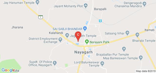 Nayagarh Institute of Engineering and Technology, Vidyavihar, Nayagarh, Odisha, India