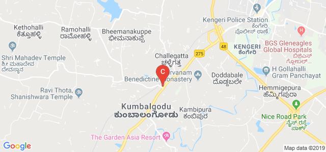 RajaRajeswari Dental College & Hospital, Ramohalli Cross, Mysore Road, Kumbalgodu, Bengaluru, Karnataka, India