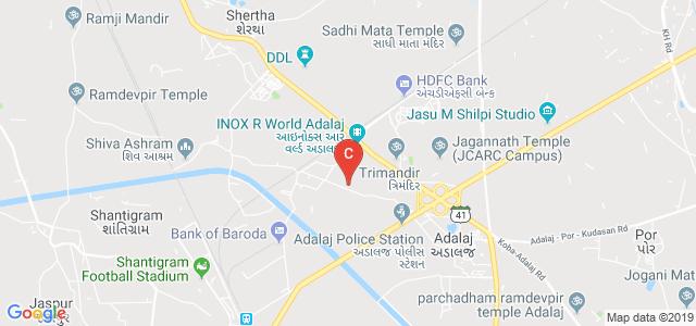 Oakbrook Business School, Gandhinagar, Gujarat, India