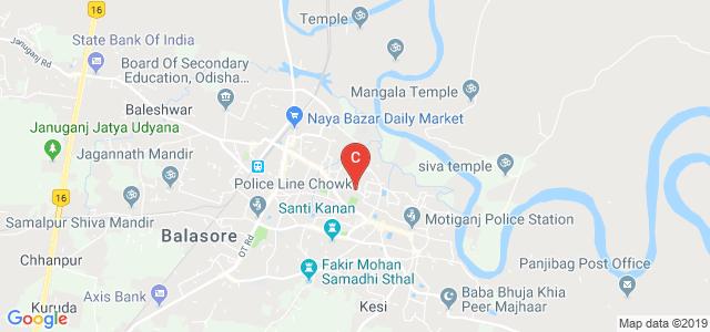 Orissa Academy of Social Science & Integrated Studies, Siridi Sai Temple, Manikhamb, Balasore, Odisha, India