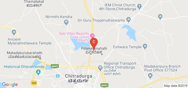 Pillekerenahalli, Chitradurga, Karnataka 577502, India
