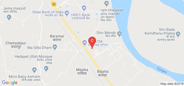 United Institute of Management - ALLD, Industrial Area, Naini, Prayagraj, Uttar Pradesh, India