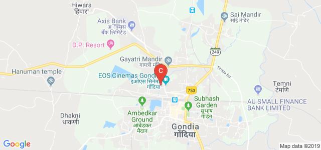 Natwarlal Maniklal Dalal College of Art And Commerce And Law, Kumbhare Nagar, Ramnagar, Gondia, Maharashtra, India