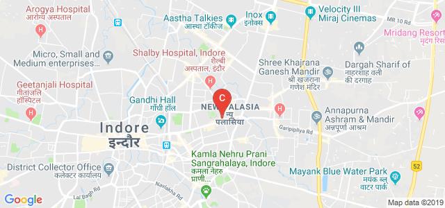 Royal College Of Technology, Mahatma Gandhi Road, Opp. Jaipur Jewels, Siyaganj, Indore, Madhya Pradesh, India