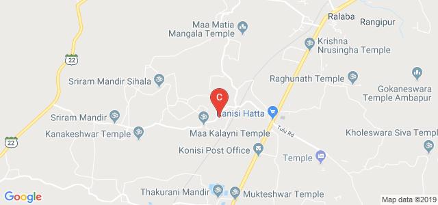 PRESIDENCY COLLEGE BERHAMPUR ODISHA, Ananta Nagar St, Brahmapur, Odisha, India