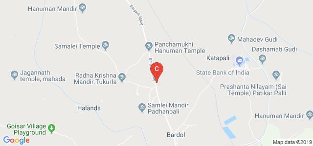Indian Institute of Handloom Technology, Bhatli Road, Tukurla, Bargarh, Odisha, India