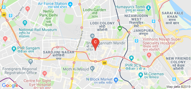 International Management Centre, Pilanji, South Extension I, New Delhi, Delhi, India