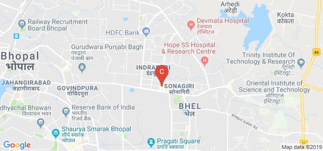 Bhopal, Madhya Pradesh 462021, India