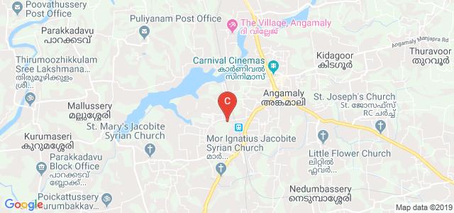 Angamaly, Ernakulam, Kerala, India