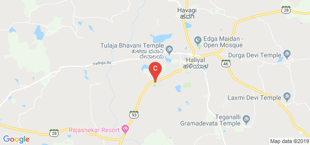 KLS PU SCIENCE /BCA COLLEGE, Haliyal, Karnataka, India