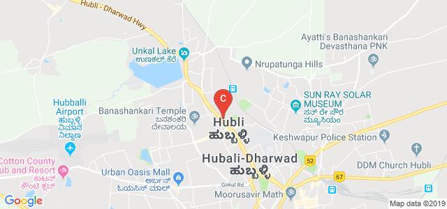 KLE College of Pharmacy- Hubli, Hubli - Dharwad Highway, Vidya Nagar, Hubli, Karnataka, India