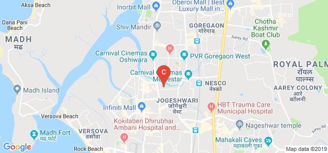H.K.Institute Of Management Studies and Research, Relief Road, Jogeshwari West, Mumbai, Maharashtra, India