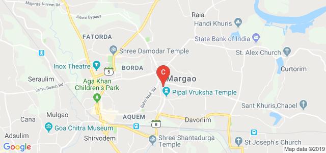 Margao, Goa 403601, India