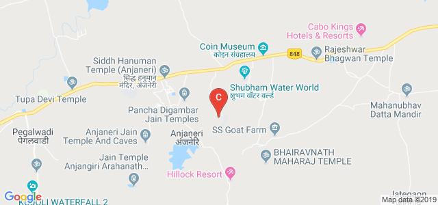 K R Sapkal College of Management Studies, Nashik, Maharashtra, India
