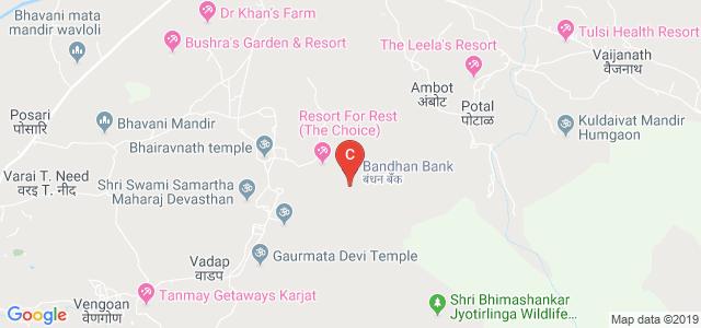 IBSAR Group of Colleges, Dahivali, Raigad, Maharashtra, India