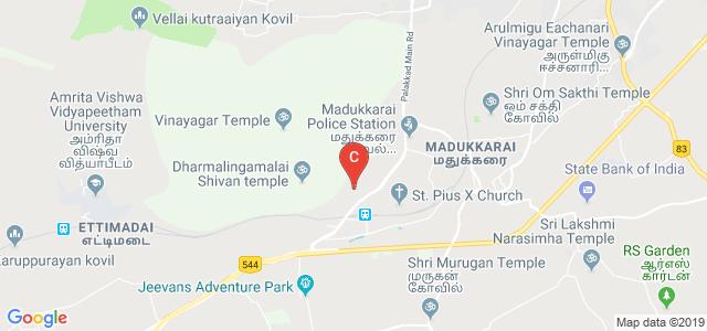 Royal College Of Pharmacy And Paramedical Science, Anna Nagar, EECCI Site, Marappalam, Madukkarai, Coimbatore, Tamil Nadu, India