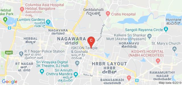 Indian Academy Degree College - Autonomous, Meganahalli, Kalyan Nagar, Bengaluru, Karnataka, India