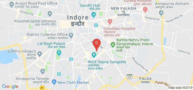 ILVA Commerce & Science College, Snehnagar, Indore, Madhya Pradesh, India