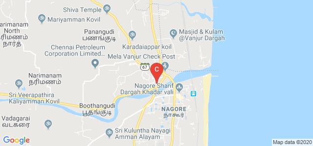 Tamil Nadu Dr.J.Jayalalithaa Fisheries University, Nagapattinam, Tamil Nadu, India