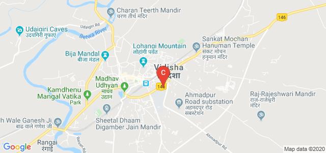 Samrat Ashok Technological Institute, SATI Campus, Vidisha, Madhya Pradesh, India