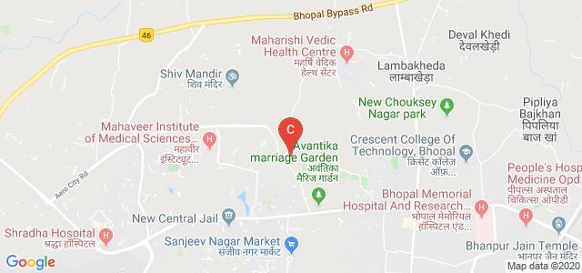Malhotra College of Pharmacy, Badwai, Bhopal, Madhya Pradesh, India