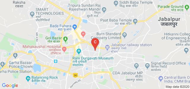 Kalaniketan Polytechnic College, Jabalpur, South Civil Lines, Jabalpur, Madhya Pradesh, India