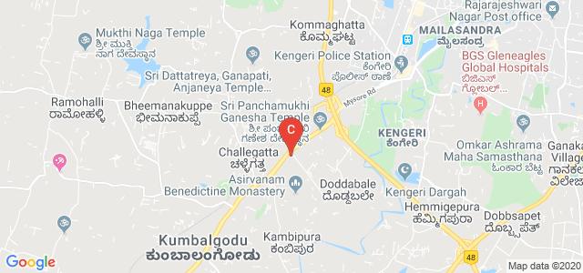 RajaRajeswari Medical College and Hospital, Bengaluru, Karnataka, India