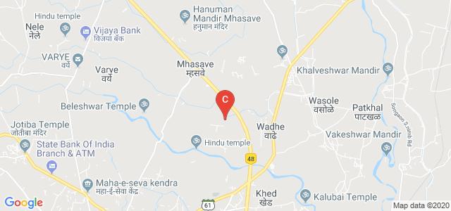 Yashoda College of Architecture, Satara, VN Road, Wadhe, Maharashtra, India