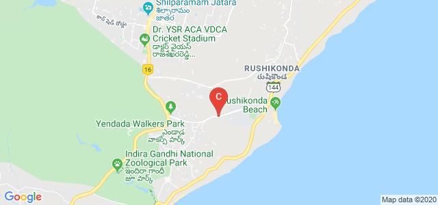 Gitam Institute of Management, Rushikonda, Visakhapatnam, Andhra Pradesh, India