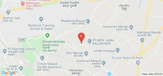 Dev Bhoomi Group of Institutions, Saharanpur, Saharanpur, Uttar Pradesh, India