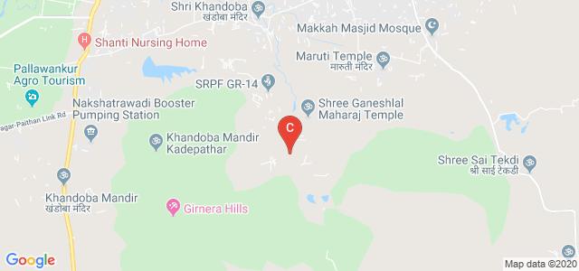 Shreeyash Institute of Pharmacetical Education & Research, Satara Tanda 2, Aurangabad, Maharashtra, India