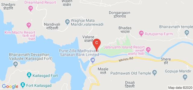 Mulshi Group of Institutes, Sambhave, Maharashtra, India