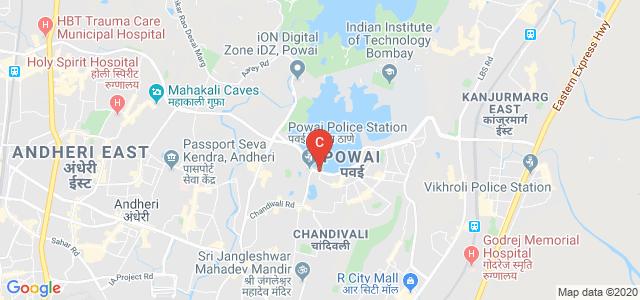 Shailesh J. Mehta School of Management, IIT Area, Powai, Mumbai, Maharashtra, India