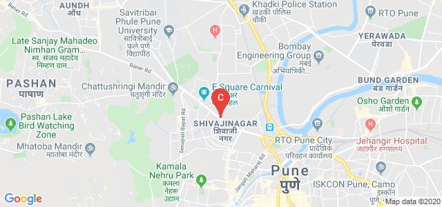 Savitribai Phule Pune University, Lalit Kala Kendra, Ganeshkhind Rd, Aundh, Pune, Maharashtra, India